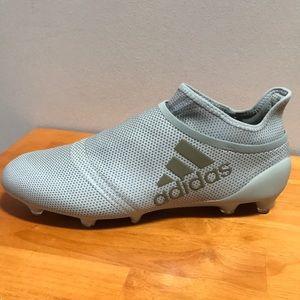 e421f8fa7 adidas Shoes - Adidas X 17+ Purespeed FG Men s Soccer Cleats+Bag